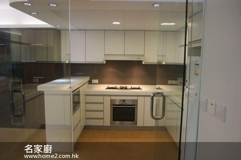 Hong Kong Kitchen Design Images Frompo