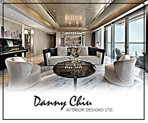 Danny Chiu Interior Designs Ltd