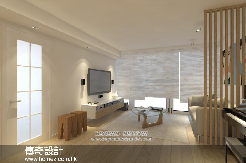 interior decorating ideas 海典居 villa oceania legend design 室內設計資訊平台 interior 30417